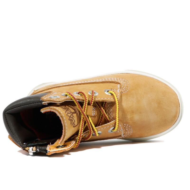 2.0 EK 6 In LaceZip Garçon Chaussures Marron Timberland