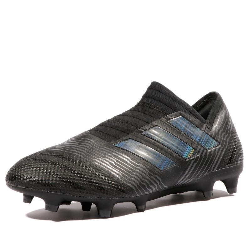 Chaussures 17360 Homme Messi Fg Nemeziz Football Agility Adidas Noir xBoWdCQre