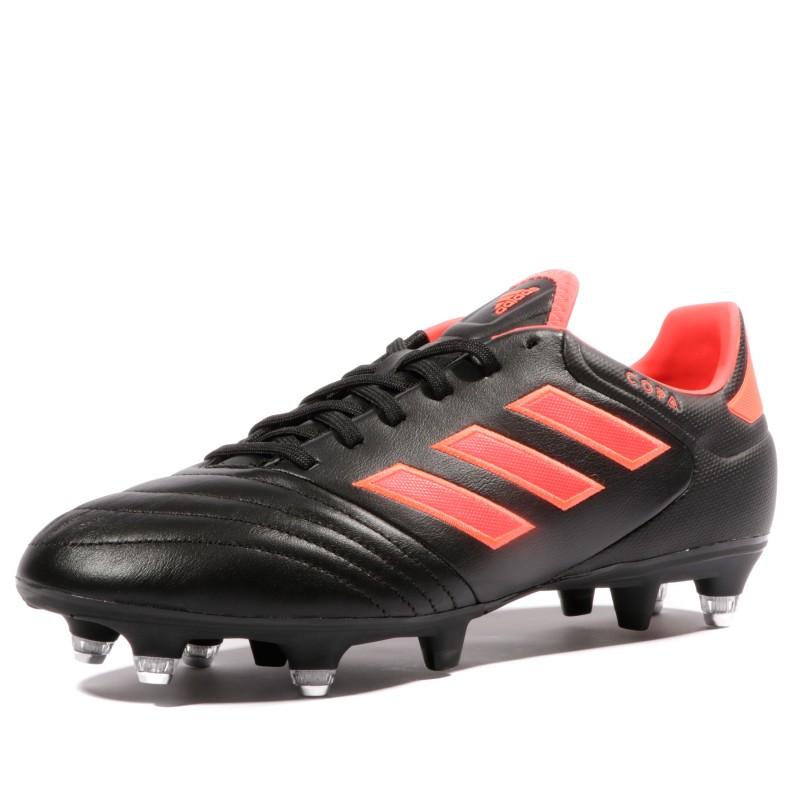 Copa 17.2 SG Homme Chaussures Football Noir Adidas