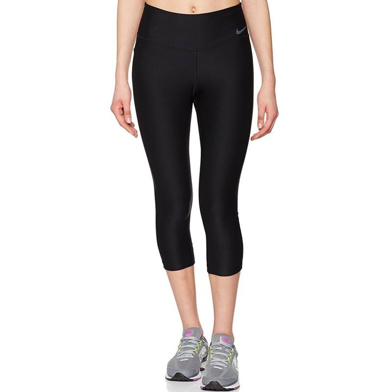 Capri Femme Pantacourt Entrainement Nike