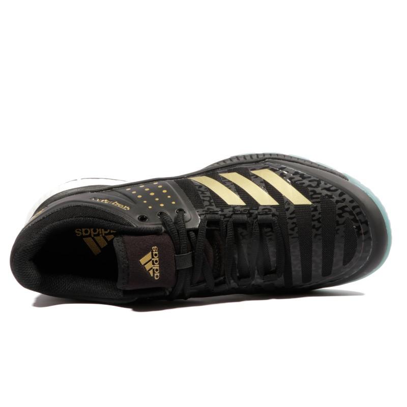 chaussures handball adidas crazy flight x