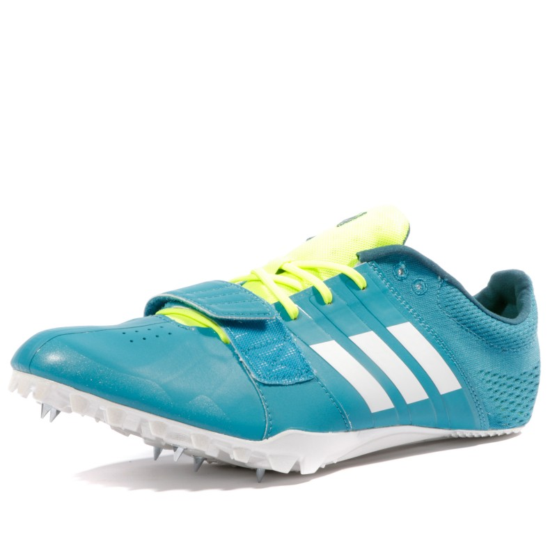 Blanc Athlétisme Accelerator Homme Adizéro Adidas Chaussures fb6g7yY