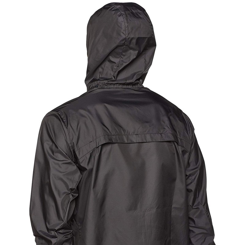 performance sportswear online store hot sales Racer Homme Coupe-vent Running Noir Nike