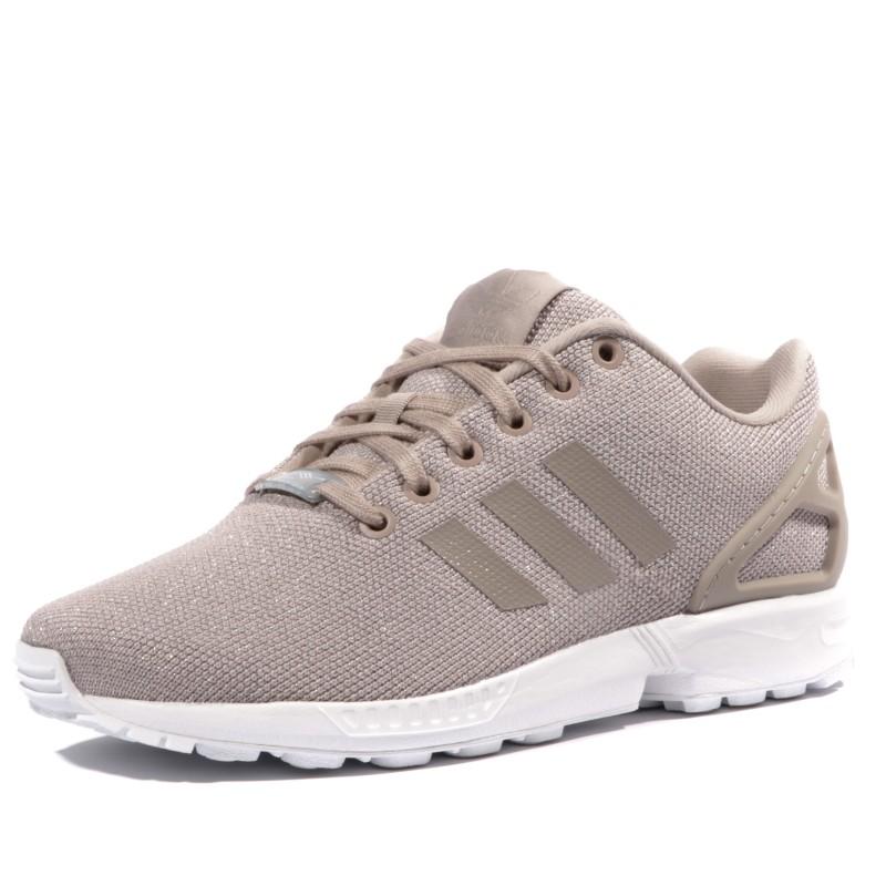 chaussures adidas flux femme