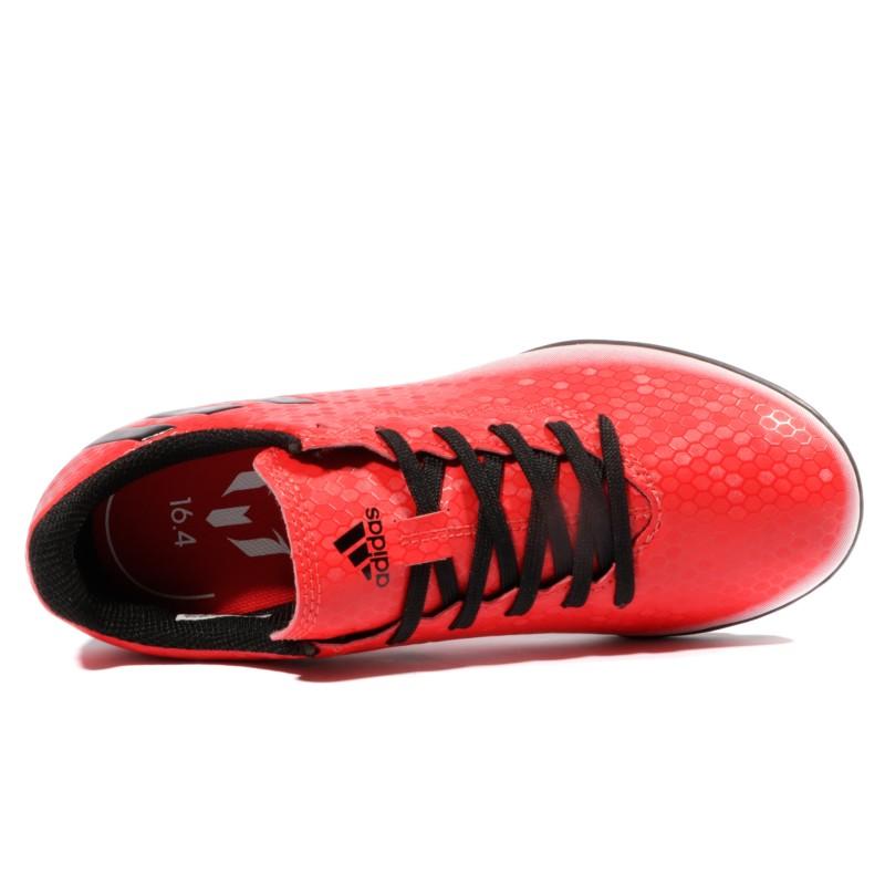 Tf 16 Messi Rouge Futsal Chaussures Garçon 4 Adidas 7tufwq IYbf7gyv6m