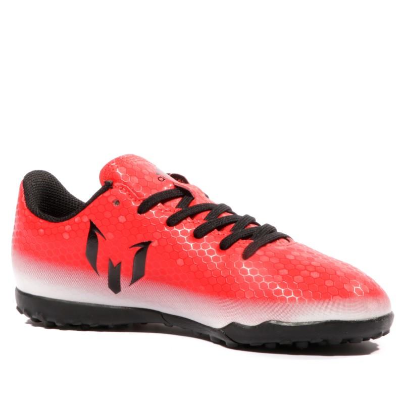 Messi 16 Wrrq46x Adidas 4 Rouge Chaussures Garçon Futsal Tf