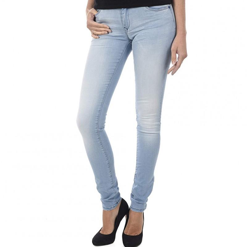 Slim Up Jean Bleu Loka Push Femme Kaporal E2WD9IH