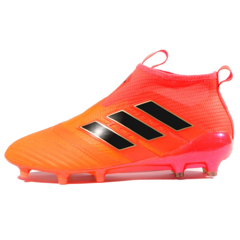 Adidas Fg Chaussures Orange Football Ace Homme 17Purecontrol y7gbf6