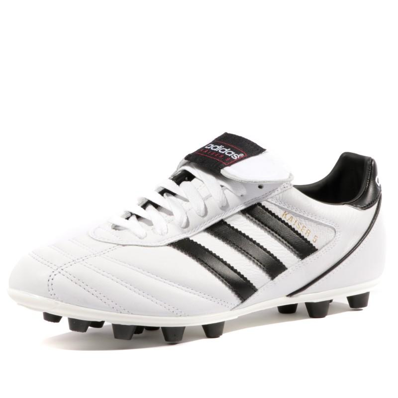 5f9d4ef95583 ... wholesale liga 5 fg football blanc kaiser adidas chaussures homme  co5qhhzw 00a34 5a677