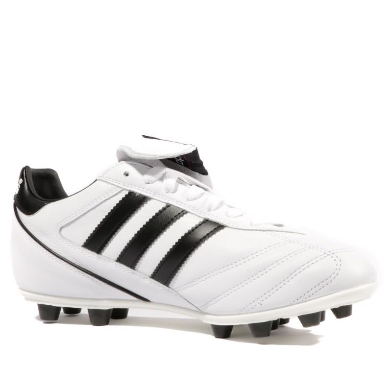Liga 5 Adidas Football Blanc Chaussures Homme Fg Qo08q Kaiser xz7q7SI