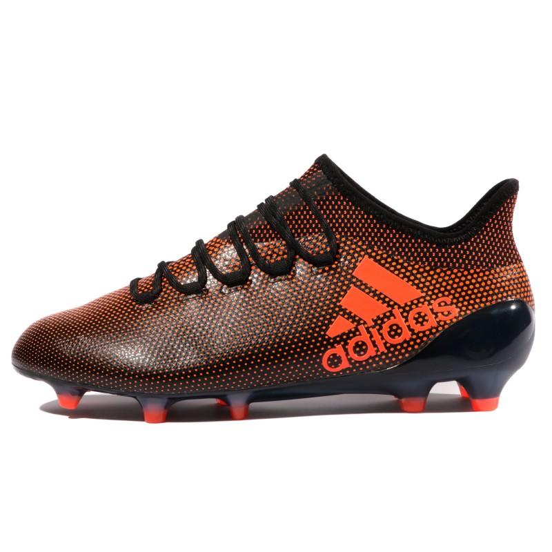 chaussure foot adidas vise