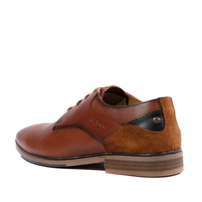 Lafont Homme Marron Chaussures Redskins Lafont Homme eCWdxrBo