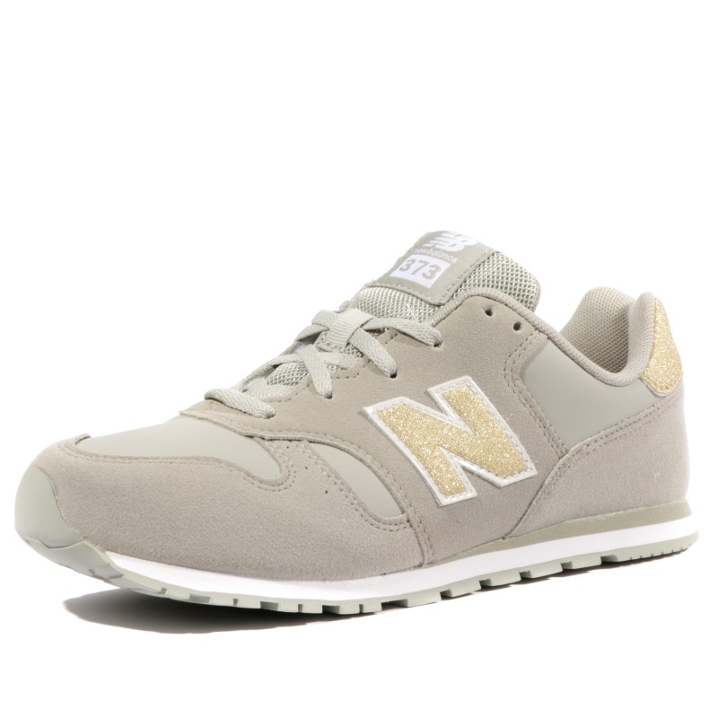 basket new balance fille 26