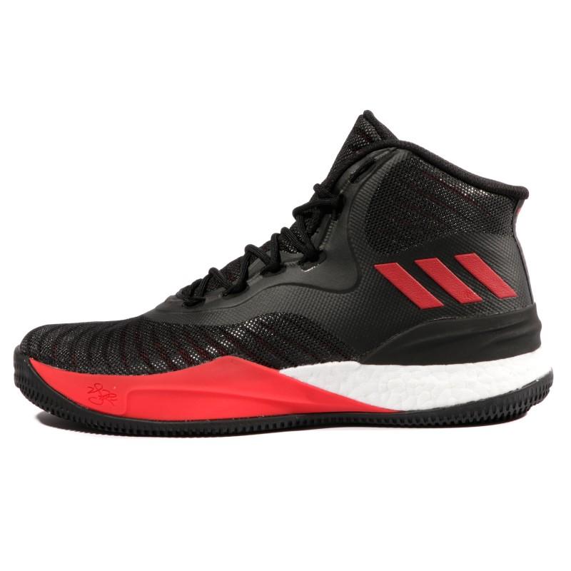 D Rose 8 Homme Chaussures Noir Adidas