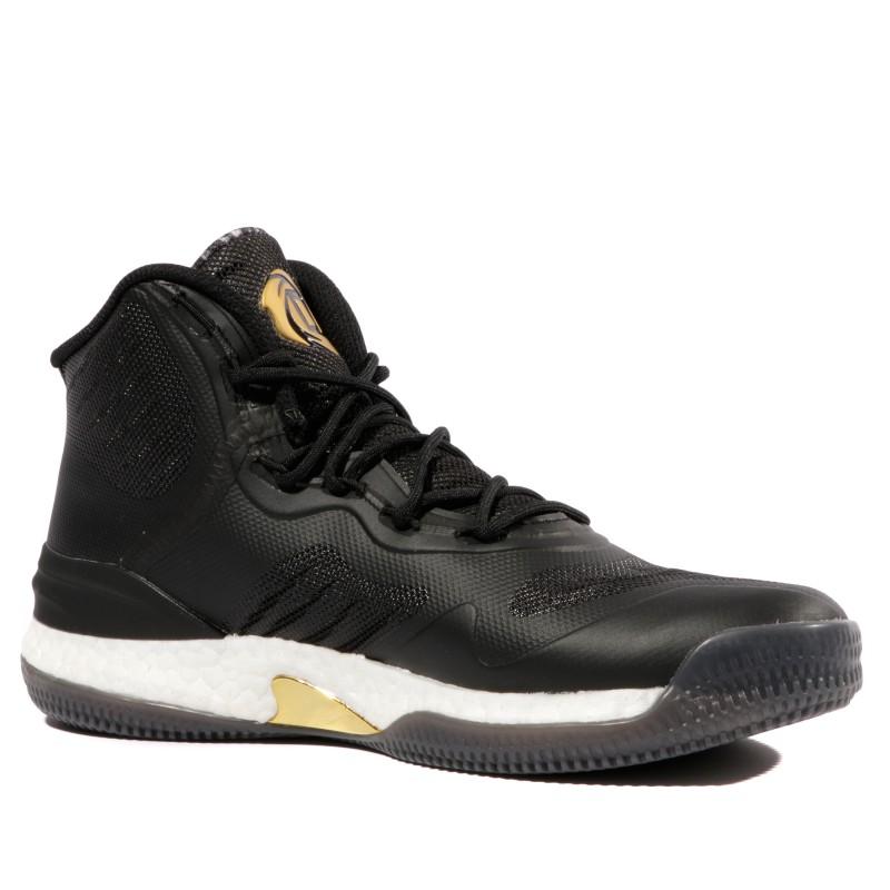 Noir Chaussures D 8 Adidas Rose Homme MVpSUz