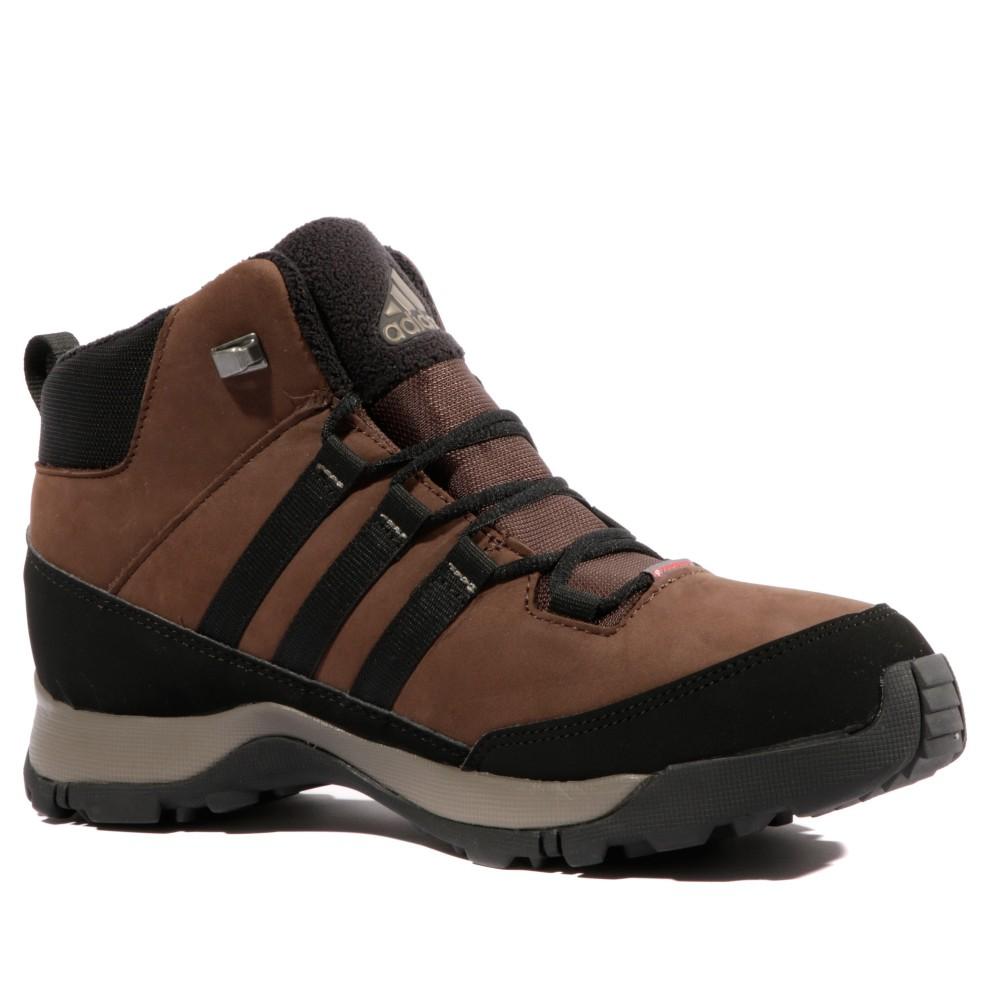 CW Winter Hiker MID GTX Femme Chaussures Randonnée Marron Adidas