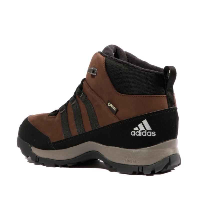 Winter Marron Adidas Chaussures Hiker Femme Randonnée Mid Gtx Cw LzpGMVUqS