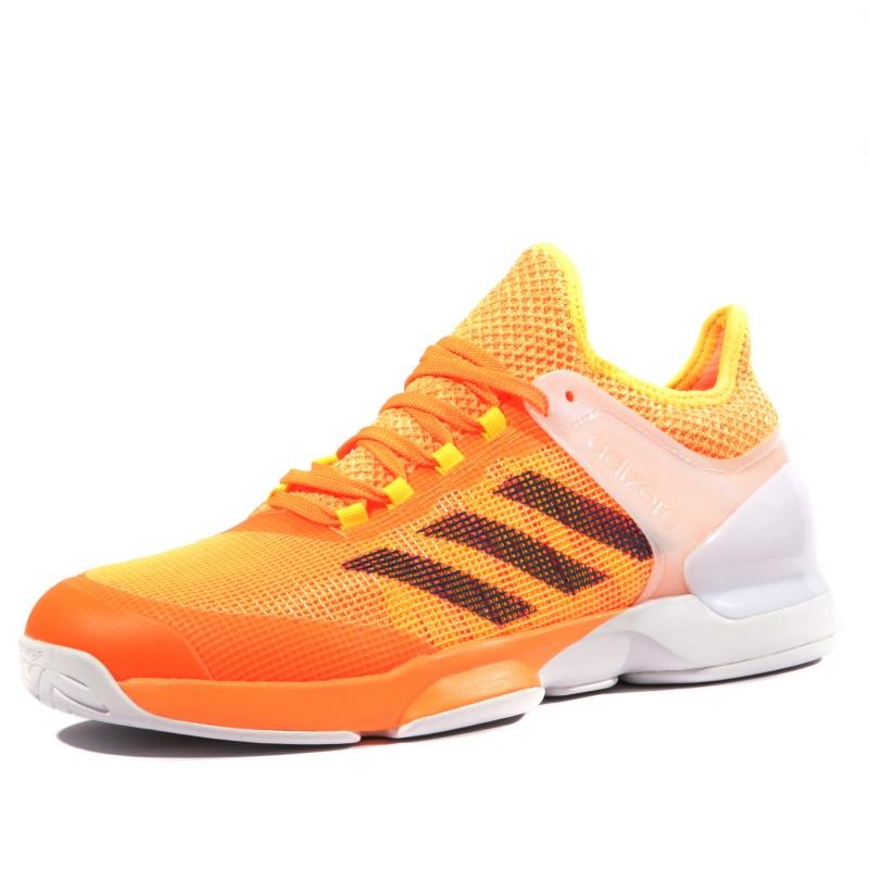 Adizéro Homme Adidas Tennis Ubersonic 2 Chaussures Orange xBCode