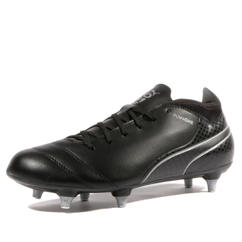 Puma 17 Chaussures Homme One Sg Noir Football 4 rxthdCsQ