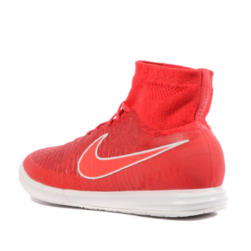 Magistax Proximo IC Homme Chaussures Futsal Rouge Nike