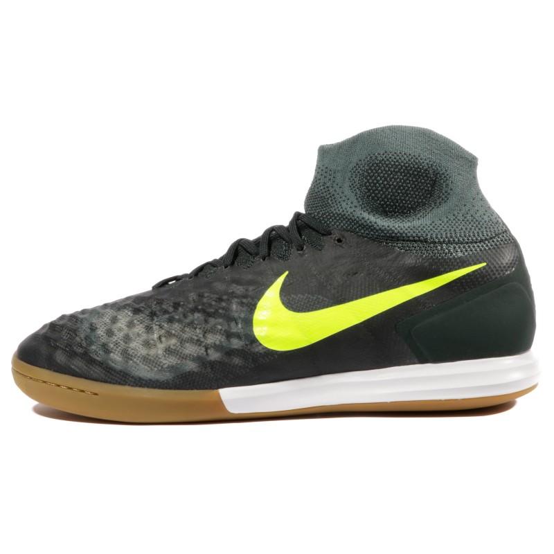 chaussure futsal nike montante
