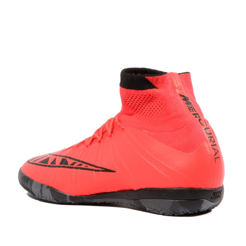 Mercurialx Proximo IC Homme Chaussures Futsal Rouge Nike