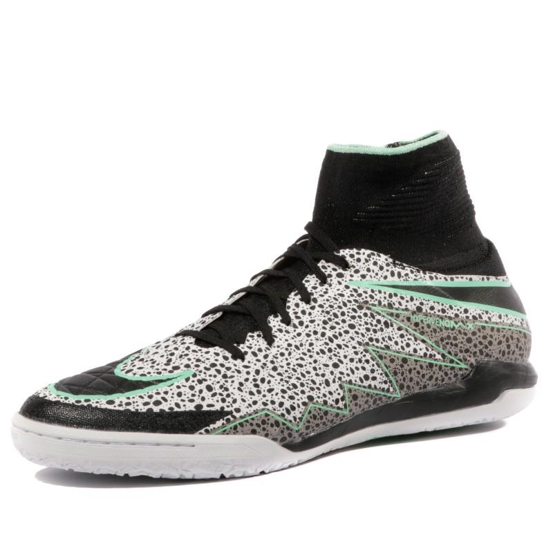 Futsal Noir Homme Gris Chaussures Hypervenomx Ic Proximo Nike SpzVUMGq