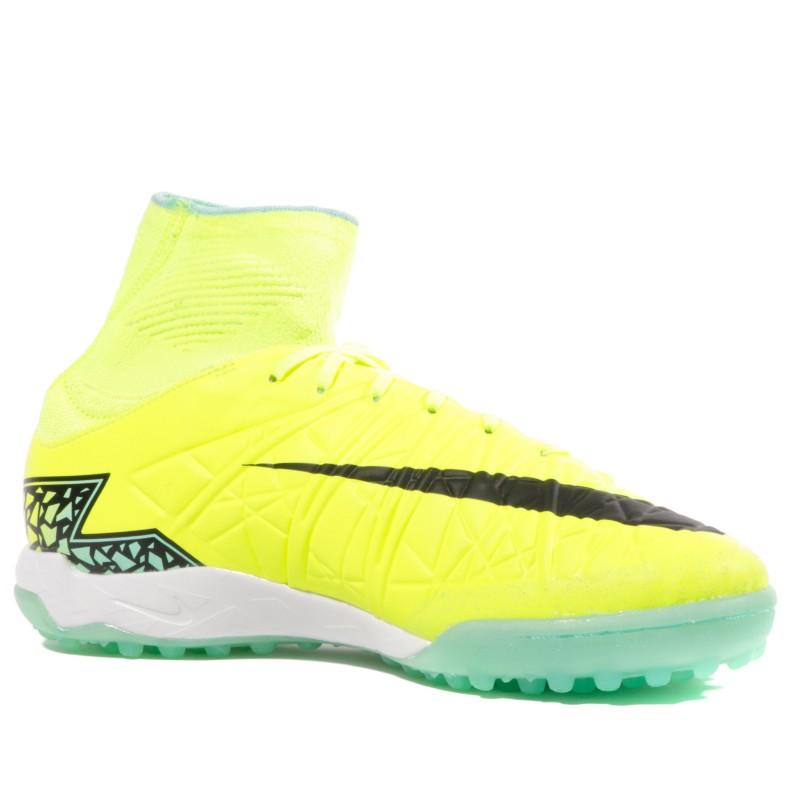 Proximo Tf Garçon Jaune Nike Chaussures Hypervenomx Futsal f6vyYb7g