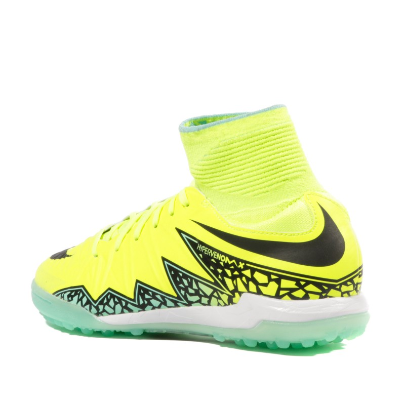 Hypervenomx Tf Jaune Futsal Garçon Chaussures Proximo Nike cTFK1l3uJ5