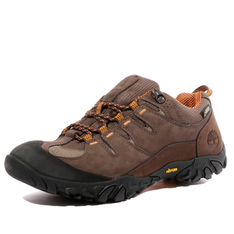 Randonnée Marron Chaussures Homme Varston Fl Timberland Low Gtx 3TlKFJc1