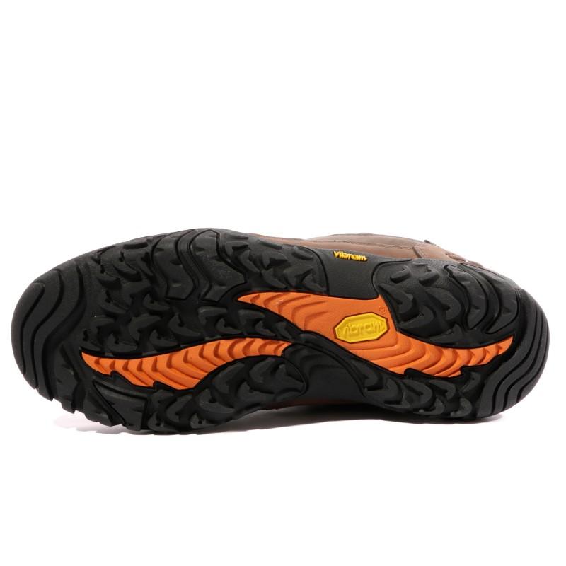 Timberland Low Randonnée Homme FL Chaussures Marron GTX Varston 0PddZ