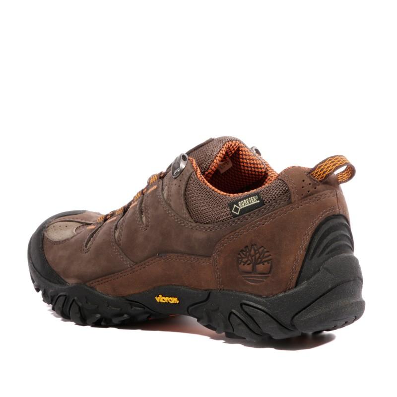 Fl Timberland Chaussures Gtx Homme Low Varston Randonnée Marron MVzUSjpGLq