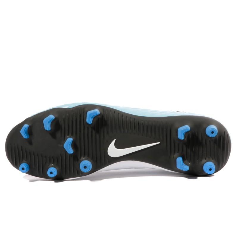 Chaussures Bleu Homme Nike Fg Football Iii Hypervenom Blanc Phade RjqAL435