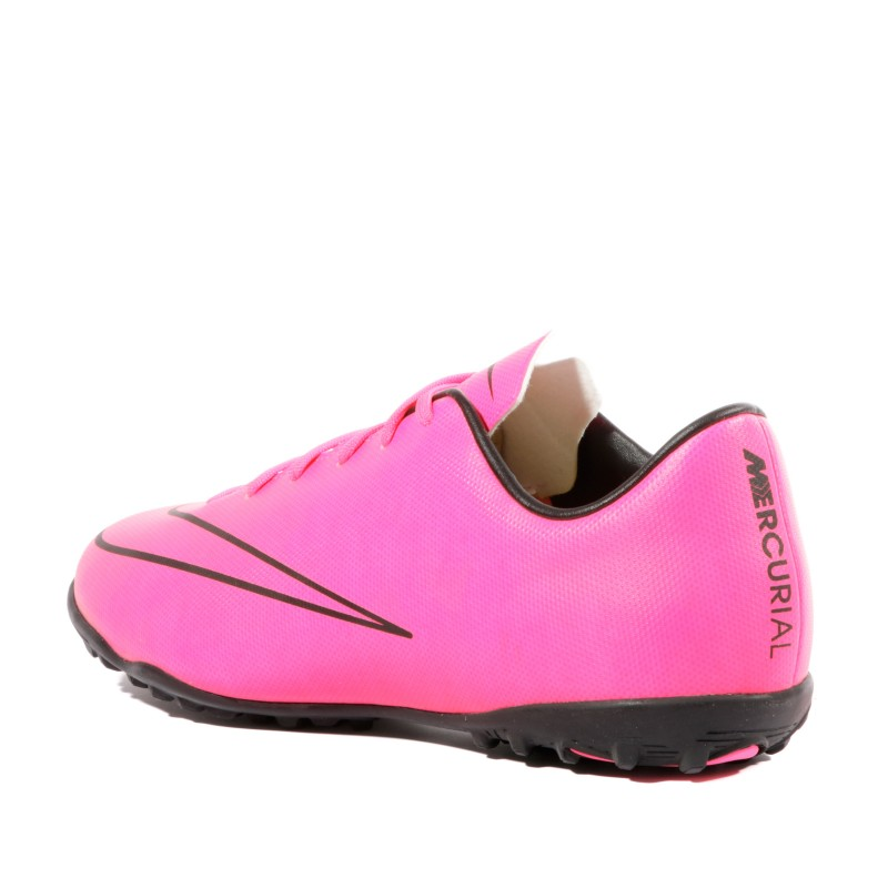 Chaussures Garçon Rose Victory Mercurial Futsal Tf V Nike PYIwqt