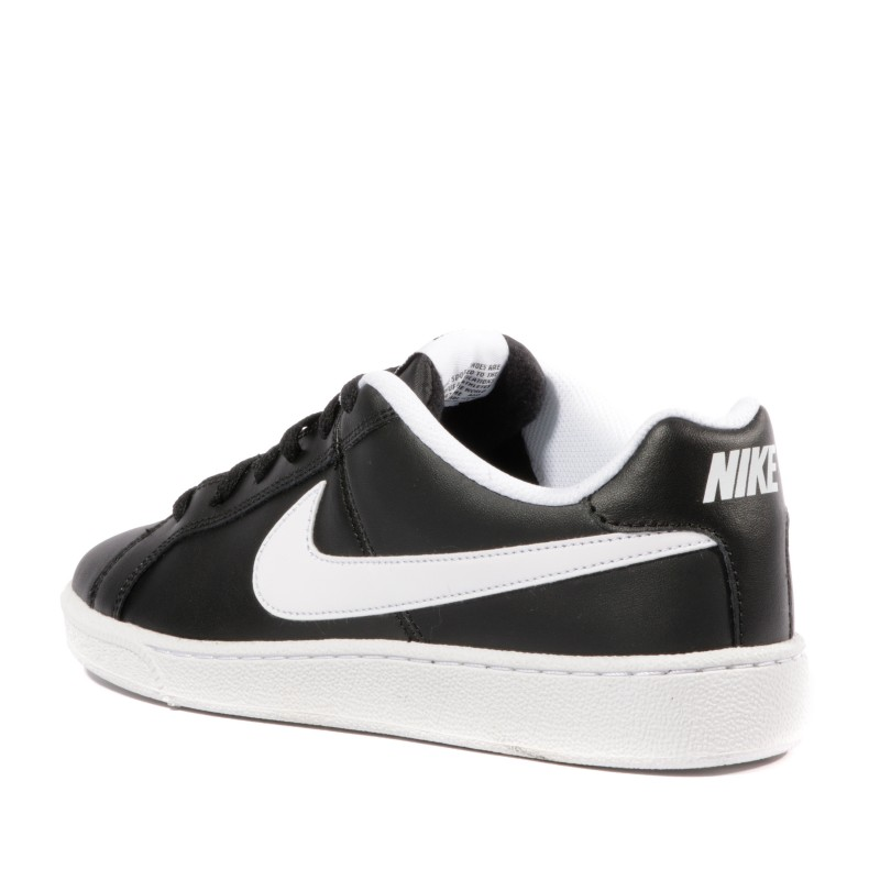 Court Royale Homme Chaussures Noir Nike