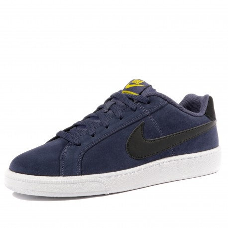 Court Royale Homme Chaussures Bleu Nike
