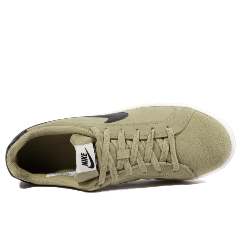 Court Royale Homme Chaussures Vert Nike