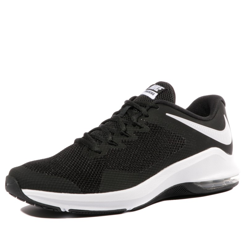 best website 88375 aa0e8 Alpha Trainer Homme Chaussures Training Noir Nike