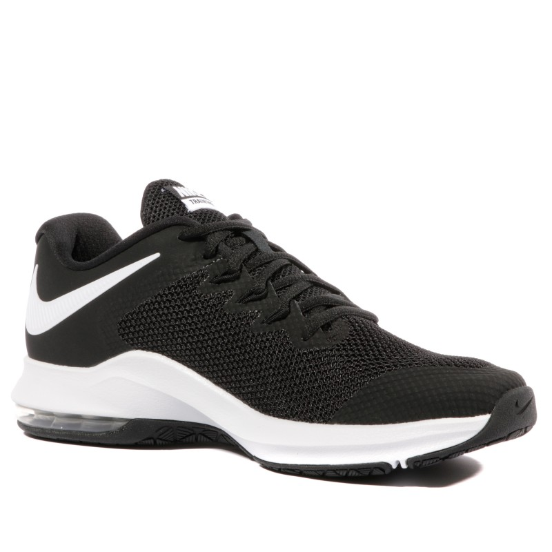 Alpha Trainer Homme Chaussures Training Noir Nike
