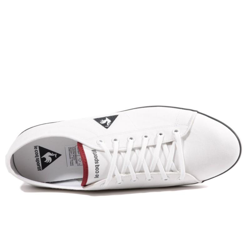 Le Coq Sportif Cvs Homme Chaussures Slimset Blanc dxeWroCB