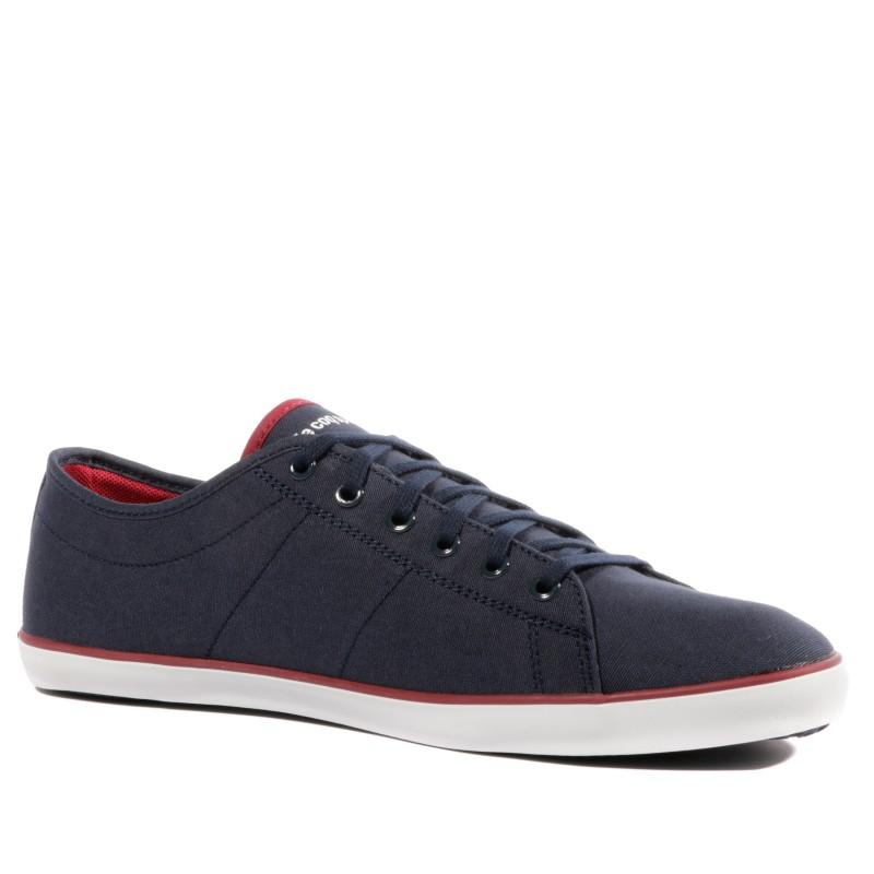 Le Chaussures Homme Cvs Sportif Slimset Coq Marine 35RAq4Lj