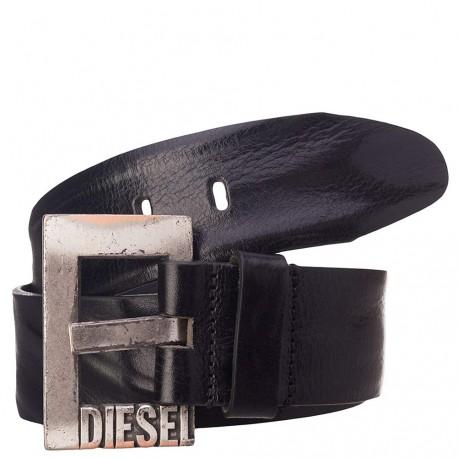c026d4e48f210 Biroc Homme Ceinture Noir Diesel