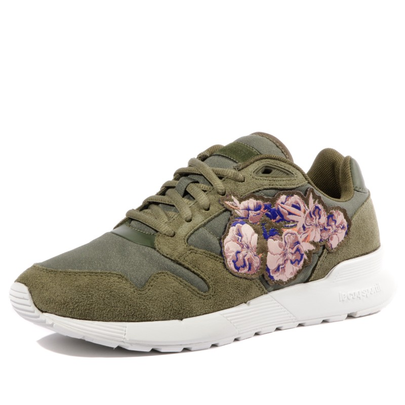 adidas superstar flower embroidery - femme chaussures