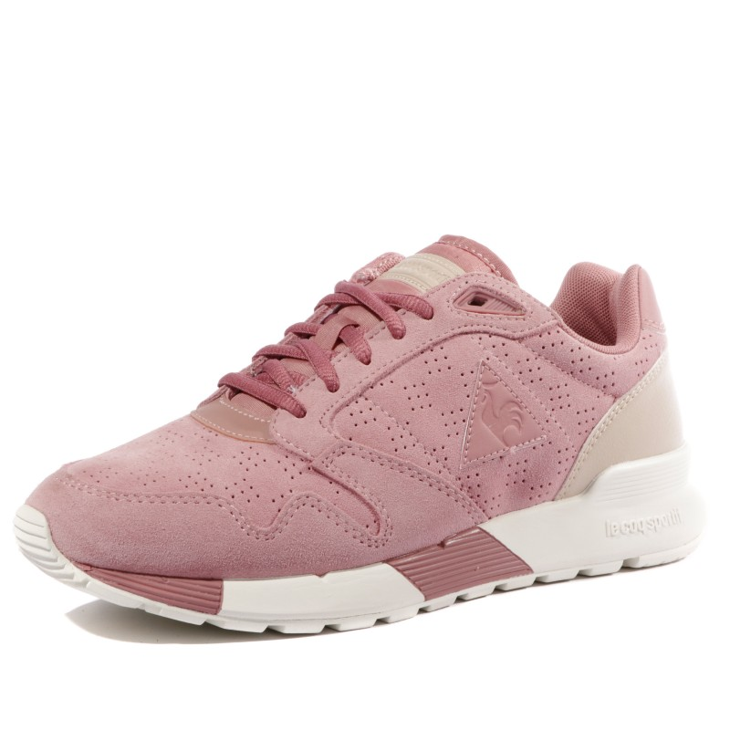 Rose Chaussures Sportif Coq Summer Femme Omega Flavor Le ZzIHf