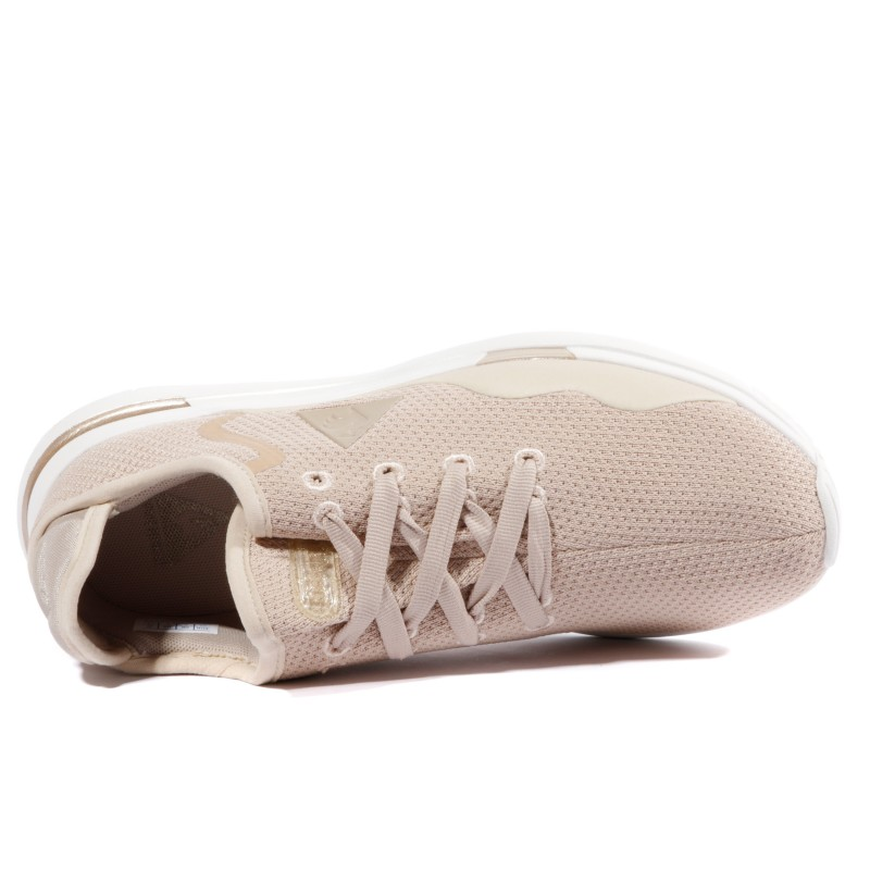 Solas Sparkly Femme Chaussures Rose Le Coq Sportif | Rakuten