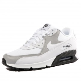 new products b50b3 e4680 Air Max 90 Femme Chaussures Blanc Nike