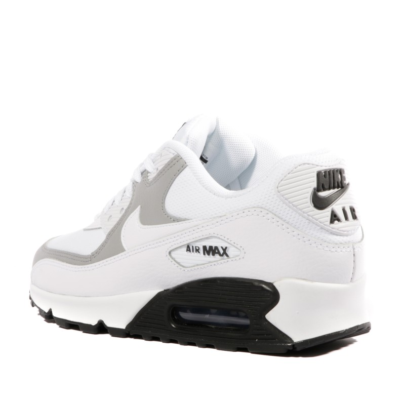 new products d456a e682b Air Max 90 Femme Chaussures Blanc Nike