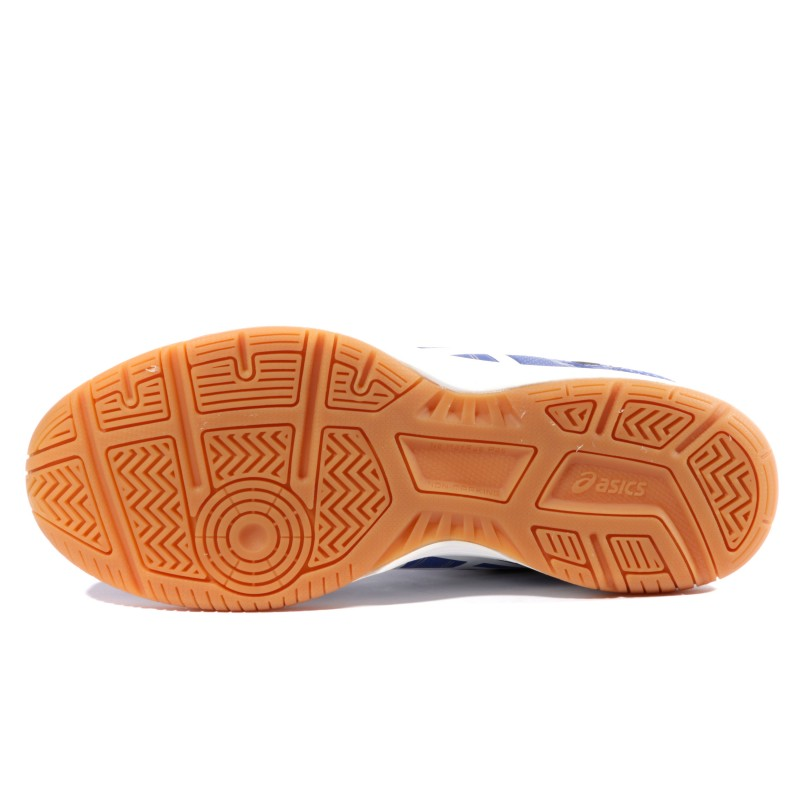 Chaussures Bleu Homme Gel Ballbadminton Upcourt Asics Volley wPn0Ok8