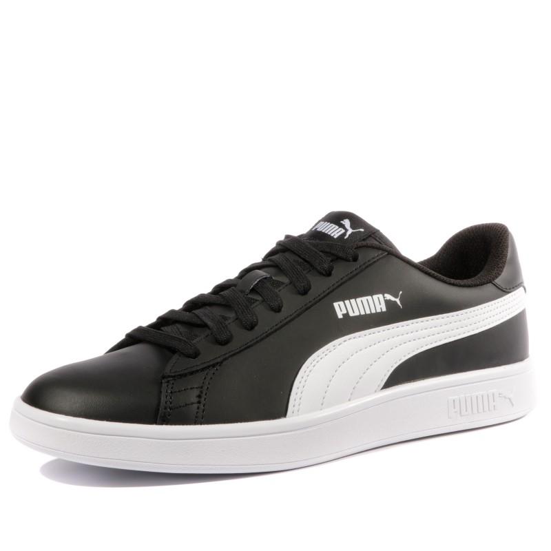 puma chaussure blanche homme