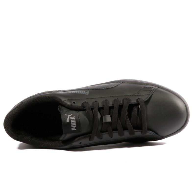 Smash V2 L Homme Chaussures Noir Homme Puma
